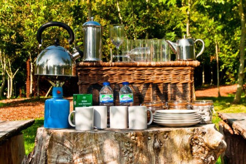 Picnic-Hamper-Outside-Plush-tents-Glamping