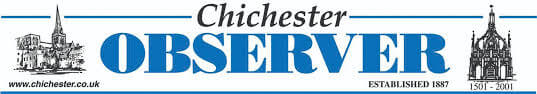 Chichester observer Plush tents Glamping