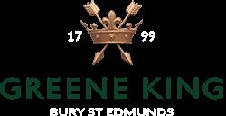 Green King Plush Tents Glamping